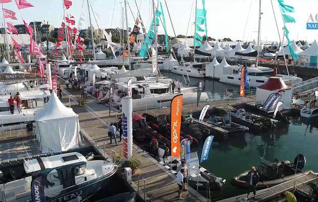 Grand Pavois La Rochelle - quels scénarios pour l'édition 2020 de fin septembre ?