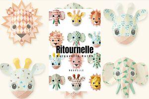 Ritournelle, une nouvelle en lecture gratuite de Marguerite Rothe