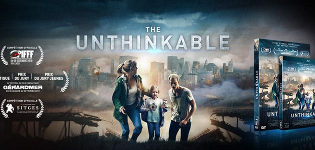 #THEUNTHINKABLE: REMPORTEZ LE BLU-RAY!