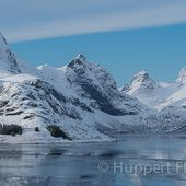 Norvège Lofoten - Entre Mer et Montagne - Allier l'esprit de la randonnée pédestre à notre passion de la photo