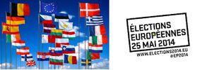 #Colombes : résultats élections européennes 2014