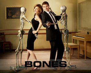 L'actu des séries Tv: Emilly Deschanel : Bones - Saison 10 (video)