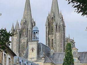 Le havre de Sienne, Regnéville-sur-Mer, Coutances