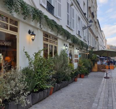 Télumée : un nouveau restaurant rue de l'Olive