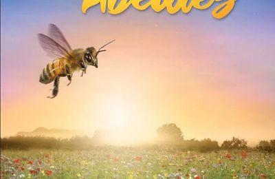 Être avec les Abeilles (BANDE-ANNONCE) Documentaire de Perinne Bertrand et Yan Grill - Le 1er septembre 2021 au cinéma