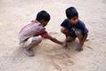 Les Enfants des rues de Pondichéry