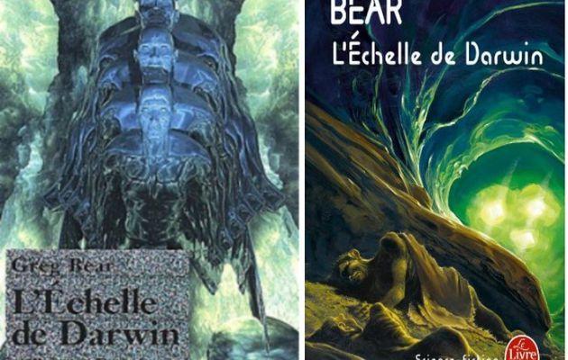 L'échelle de Darwin, de Greg Bear
