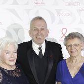 Dîner du Sidaction: la mode se mobilise à nouveau contre le sida
