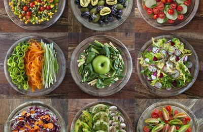 Easy Healthy Eating Tips That Can Help You Right Now