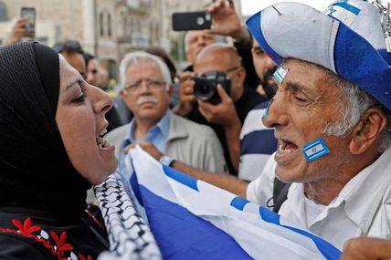 En Israël s'affrontent quatre visions de l'avenir