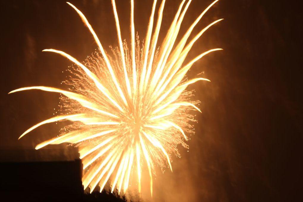 kagoshima, fireworks, hanabi, feu d'artifice