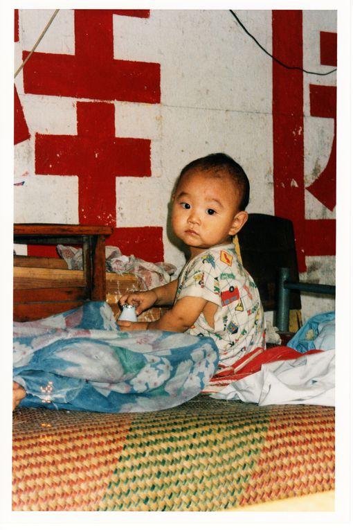 Album - CHINE-1998