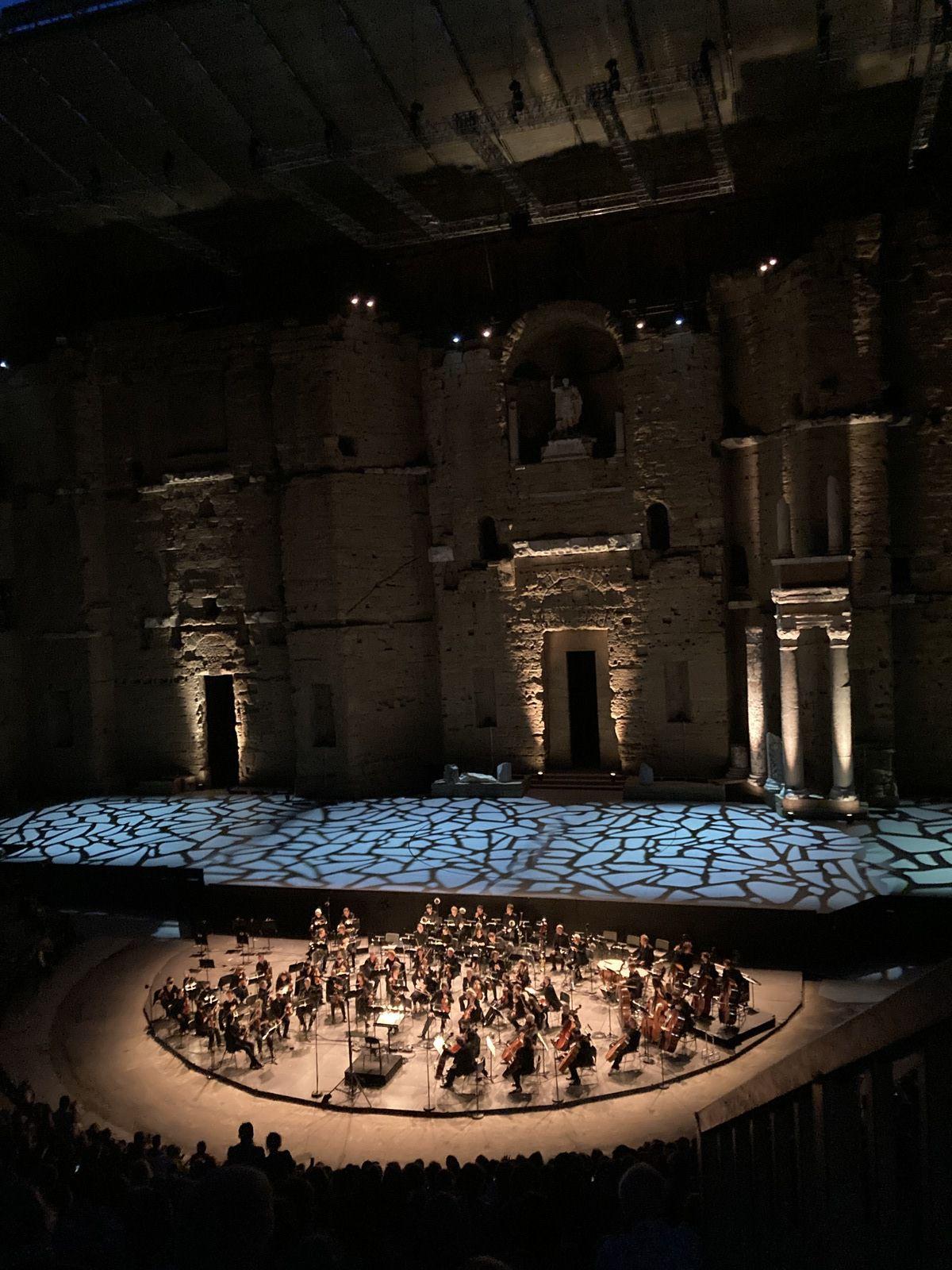 Orchestre philharmonique de Radio France, Mikko Franck, Maxim Vengerov, violon