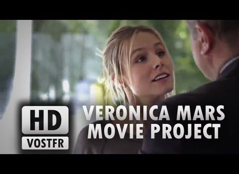 Veronica Mars Movie Project