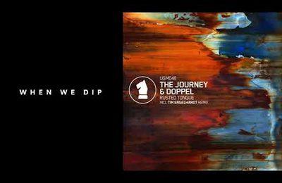 The Journey & Doppel - Rusted Tongue (Tim Engelhardt Remix)