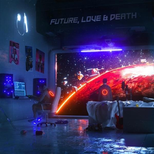 Les Grands Enfants passent un step avec « Future, Love & Death » !