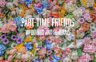 Part-Time Friends, nouveau single Paris en août // Nouvel album