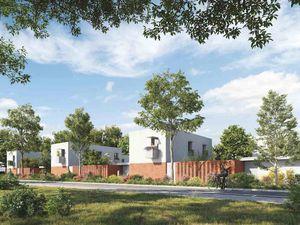 Villa T4 individuelle BEAUZELLE
