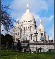 Décembre à Paris