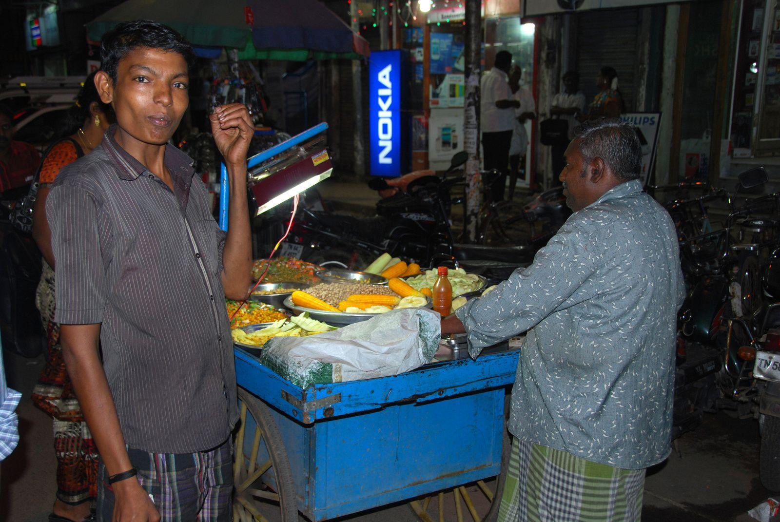 Inde du Sud 2013 / 2 / Il est 08h30, nous sommes le 5 Novembre 2020