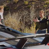 Porsche takes excellent adventure with 'Bill & Ted' stars in short film