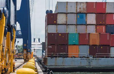La crise mondiale du transport maritime est bien plus grave qu'on ne l'imagine