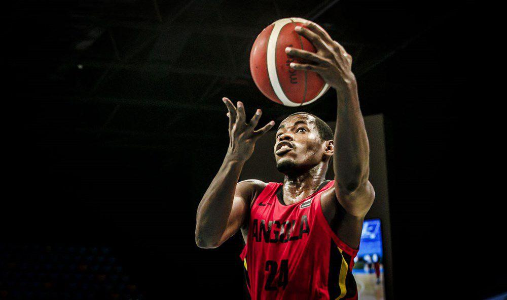 Groupe B : L'Angola enregistre sa deuxième victoire d'affilée en battant le Kenya