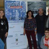 - Leforest: un travail de mémoire sur les fusillés de 14-18 au collège Paul-Duez