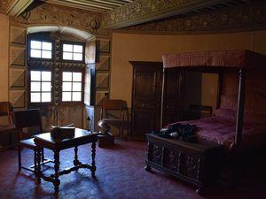 En famille au coeur de l'histoire au Château de Septème* {CONCOURS CLOS}