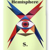 Hemisphere S. Text IPhone Case for Sale by Michael Bellon