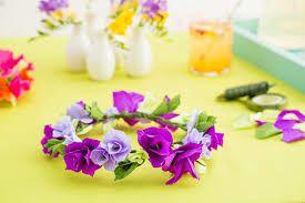 Toutes ces fleurs pour tout le monde que je ne connais pas bye que Dieu leur bénise.