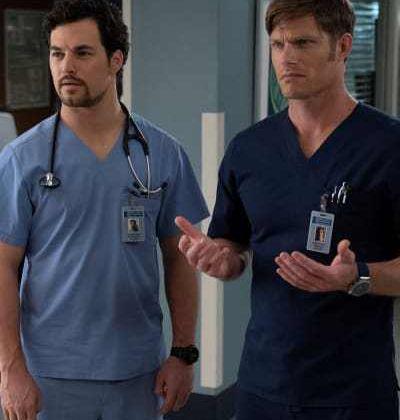 Critiques Séries : Grey's Anatomy. Saison 15. Episode 9.