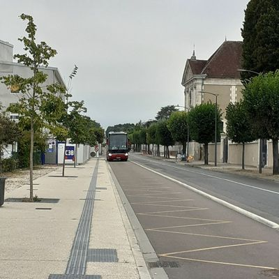 Pèlerinage 2021 : retour de Lourdes