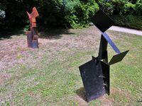 DEC, Les trois mousquetaires (parc du château de Monte-Cristo)