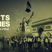 Documentaire inédit : Gilets Jaunes, une répression d'État