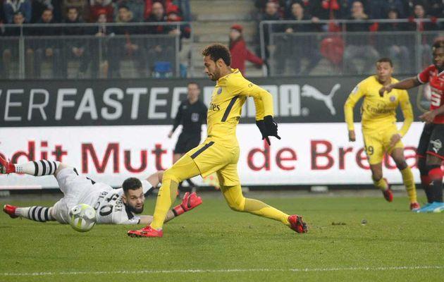 la MCN se joue de Rennes