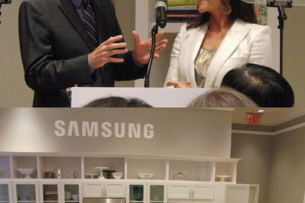 Samsung House comes to NYC