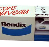 CITROEN VISA 4CV 1979 SERIE BENDIX SOLIDO 1/43. - car-collector.net