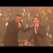 UNE RENCONTRE BOULEVERSANTE PAR JOE MCELDERRY - GEORGE MICHAEL NEWS