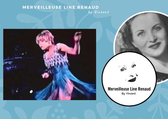 VIDEOS: Line Renaud - Moi et Lui