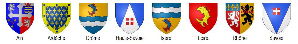 Les animaux de ferme de la région Rhône-Alpes passés à la loupe.