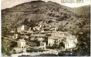 Vieilles photos du village