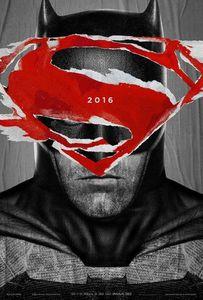 Un steelbook au couleur de Batman V Superman
