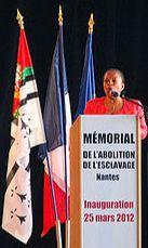 «Le 20ème anniversaire de la loi du 21 mai 2001 de Mme Christiane TAUBIRA, déclarant l'esclavage crime contre l'Humanité : entre Colère noire et Espoir» par Amadou Bal BA - http://baamadou.over-blog.fr/