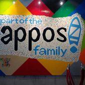 Zappos, l'entreprise du bonheur