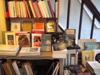 Librairie L'Autre Sommeil