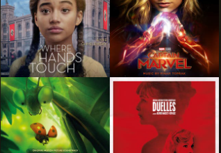 Les nominations des 19èmes World Soundtrack Awards - Part 2