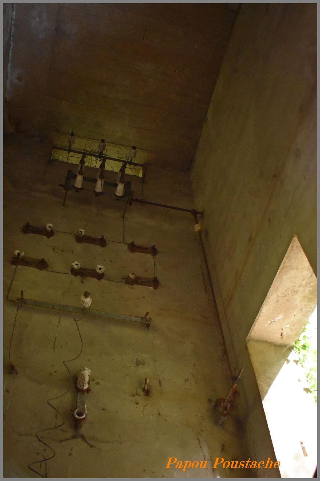 Histoire d'eau à Auzon:           L'arrivée de l'eau courante au bourg