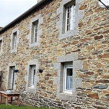 TREGUIER : A vendre belle demeure avec parc 9 pièces proche Tréguier