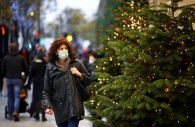 Prevención de Riesgos para Fiestas  (en tiempos de pandemia).